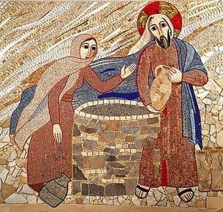 Coppia Matrimonio Cristo