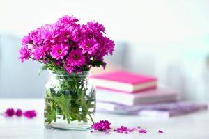 fiori libri immagine